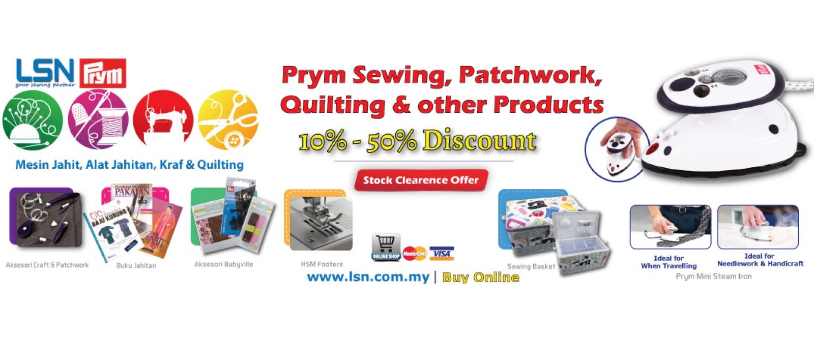 Prym Products