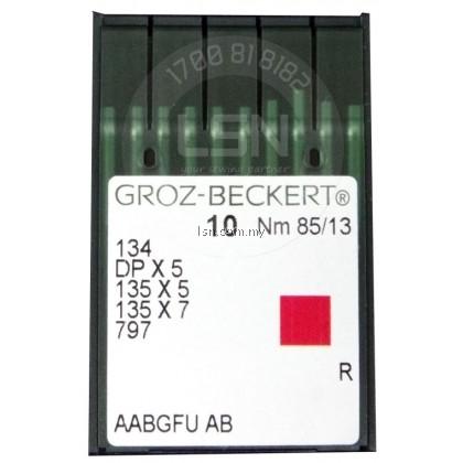 Groz-Beckert Needle DP x 5 85/13