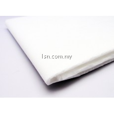 1050HF Interfacing with Gum (Medium Thickness)