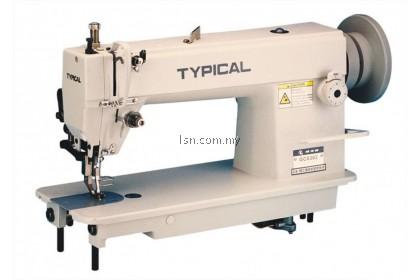 Mesin jahit Typical GC0303CX Industrial Walking Foot Machine