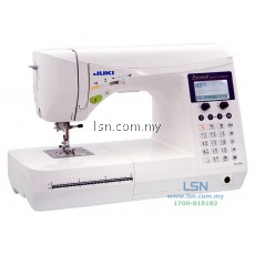 Juki HZL-F600 Sewing & Quilting Machine