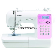 Mesin jahit Brother NV55P Mesin Jahit Berkomputer - Home Sewing Machine