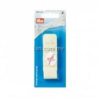 Bra extender 'soft comfort' 25 mm 3 x 2 hooks champagne