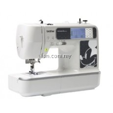 Brother NV980D Embroidery Sewing Machine