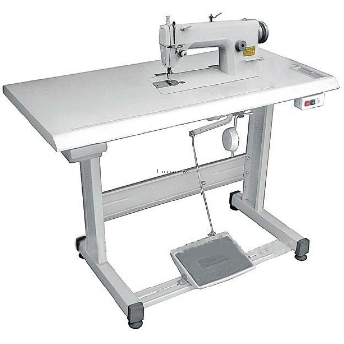 LSN Juki DDL40E Industrial Lockstitch Sewing Machine Online Shop Classy Juki Sewing Machine Table