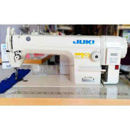 Mesin Jahit Juki DDL8100E Industrial Direct Drive Sewing Machine