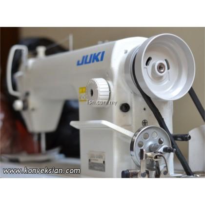 Mesin Jahit Juki DDL8100E Industrial Lockstitch Sewing Machine