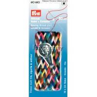 Sewing Thread Plait, Needle + Threader