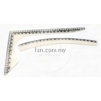 Adjustable Ruler (Small)