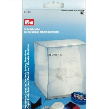 Prym Protective Cover for Overlock Sewing Machine