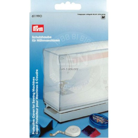 Prym Protective Cover for Sewing Machines