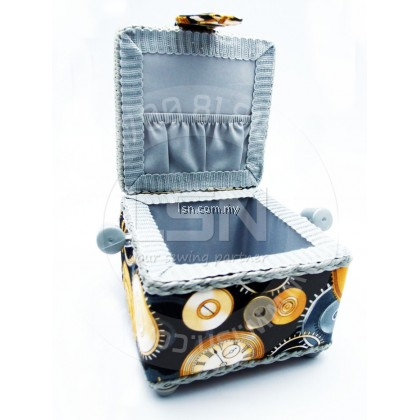 Prym Sewing Basket Size S/PR-03
