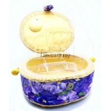 Prym Sewing Basket Size SO/PR-01