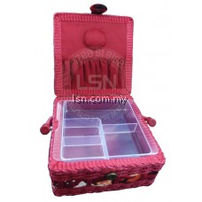Prym Sewing Basket Size M/PR-10