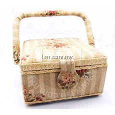 Prym Sewing Basket Size M/PR-18