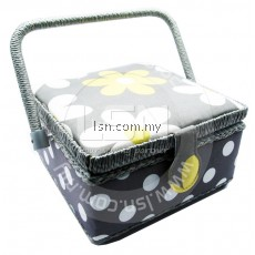 Prym Sewing Basket Size M/PR-22