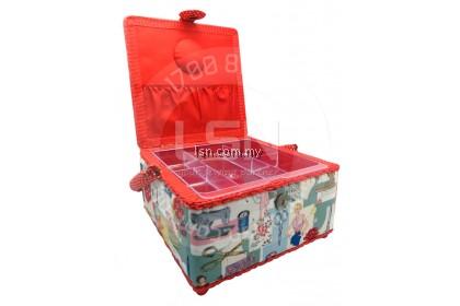 Prym Sewing Basket Size M/PR-30