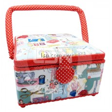 Prym Sewing Basket Size M/PR-30