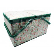 Prym Sewing Basket Size L/PR-05