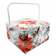 Prym Sewing Basket Size L/PR-06
