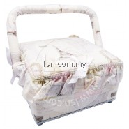 Prym Sewing Basket Size M/PR-35