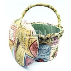 Prym Sewing Basket Size SR/PR-03