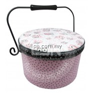 Prym Sewing Basket Size M/PR-37