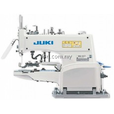 Mesin jahit JUKI MB-1377 Button Sewing Machine