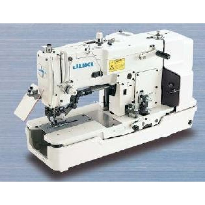LSN Juki LBH 40U Lockstitch Buttonholing Machine Shop Online Delectable Juki Sewing Machine New Delhi Delhi