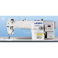 JUKI DDL900ASWBK Direct-Drive Lockstitch Machine