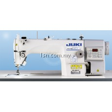 JUKI DDL900ASWBK Direct-Drive Lockstitch Machine