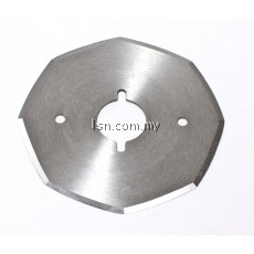 "4"" Cloth Cutting Blade"