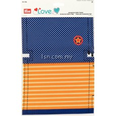 Love Accessories fabrics 'Bag' Star