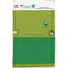 Love Accessories fabrics 'Bag' Bird