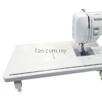 Brother JS1410 Extension Wide Table