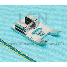 7mm Cording Foot (5-hole)