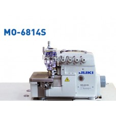 Mesin jahit Juki MO6814S (3&4) Thread Overlock Machine