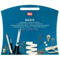 Basic Sewing Accessories