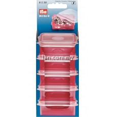 Mini Boxes 1 Piece