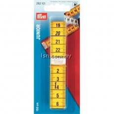 Tape measures with cm scale 150cm