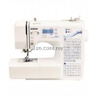 Mesin jahit Brother FS101 Computerised Sewing Machine