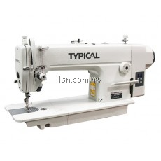 Typical GC6150MD Direct Drive Lockstitch Sewing Machine