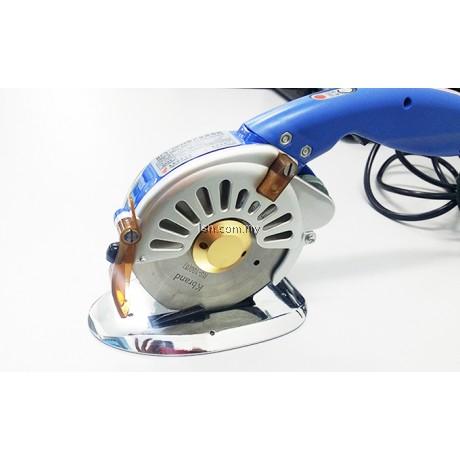 Direct Drive Servo Cutting Machine RCS-100 4inch