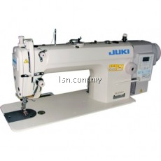 Mesin jahit Juki DDL8100BM-7 Industrial Computerised Lockstitch Sewing Machine