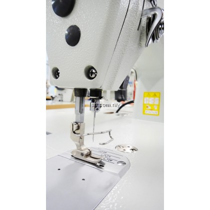Mesin jahit Typical GC6-28D Direct Drive Industrial Lockstitch Sewing Machine