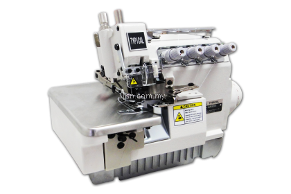 Mesin jahit Typical GN894D Direct Drive Industrial Overlock Machine