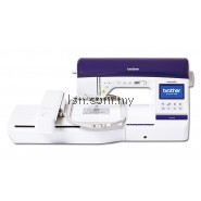 Mesin jahit Brother NV2600 Computerised Sewing and Embroidery Machine