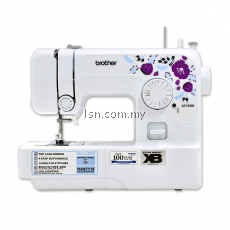 Brother JA1400-XB Sewing Machine (Enhanced Edition with Optional Wide Table)