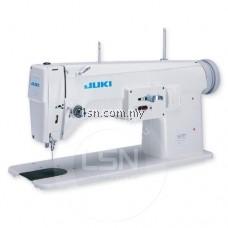 Mesin jahit Juki LZ-271 Lockstitch Zigzag Stitching and Embroidery Machine