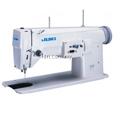 Juki LZ-271 Lockstitch Zigzag Stitching and Embroidery Machine